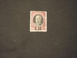 SAN MARINO -  1927 ONOFRI 2,50su2 - NUOVO(++) - Unused Stamps