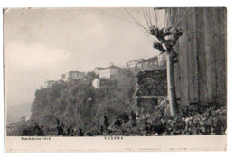 (Grèce) 292, Vodena Edessa, E Le Deley, D'un Carnet - Grecia