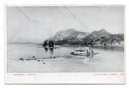 (Grèce) 283, Corfou, Ile D'Ulysse - Grecia
