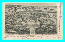 A843 / 465 78 - VERSAILLES Panorama - Versailles