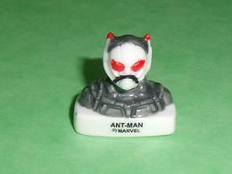 A / Fèves / Fève / Dessins Animés / Films / BD : Les Avengers , Ant-man , Marvel    TB9V - Cartoons