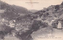 06 -- Roure -- Vallée De La Tinée -- Mulet  --- 982 - Altri Comuni