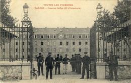65)  TARBES   -  Caserne  Reffye  53 E  D'  Infanterie - Tarbes