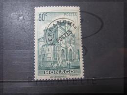 VEND BEAU TIMBRE PREOBLITERE DE MONACO N° 2 , XX !!! (b) - Préoblitérés