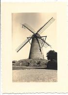 Molen - Moulin - Sart-Risbart (10,5x8cm). - Lieux