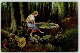 52768452 - Sign. Holm, W. Rautendelein - Otros Ilustradores
