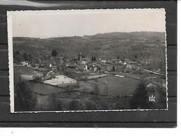 87-SAINT-SYLVESTRE-( Ambazac ) -Une Vue Panoramique Du BOURG-* Le MAS* - Andere Gemeenten