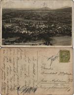 Ansichtskarte Sinzheim (LK Rastatt) Luftbild 1930 - Unclassified
