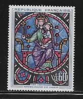 FRANCE  ( FVT - 171 )  1964  N° YVERT ET TELLIER    N°  1419c  N** - Variétés: 1960-69 Neufs
