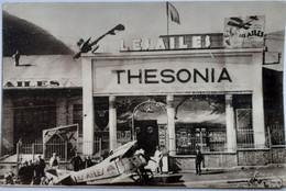 Cinéma Théatre Thesonia - Film Les Ailes - Nilvange - Hayange - Otros Municipios