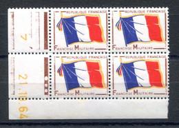 RC 19998 FRANCE COTE 3€ FM N° 13 COIN DATÉ DU 21.10.64 NEUF ** MNH TB - Autres
