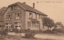 "St - Idesbald ( Koksijde  ,Coxyde)  , Pension  "" Le Bon Gite "" ,( Vélo ) - Koksijde"