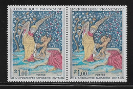 FRANCE  ( FVT - 187 )  1965  N° YVERT ET TELLIER    N°  1458  N** - Varieteiten: 1960-69 Postfris