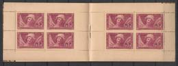 France - 1930 - N° Yv. 256 - C1 - Carnet Sourire De Reims - Neuf Luxe ** / MNH / Postfrisch - Conmemorativos