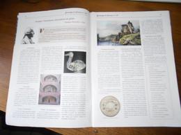 Reportage Sur Jacques Vaucanson Mecanicien Degénie  Lyon 69  Grenoble 38 Genealogie Et Histoire 2009 - Science