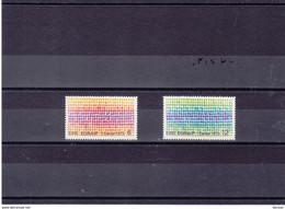 IRLANDE 1973 MARCHE COMMUN Yvert 289-290 NEUF** MNH - Ungebraucht