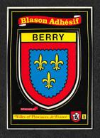 Blason Adhésif - Berry - Other