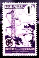 C-P  220A - 1F Violet - Neuf N* - Très Beau - Neufs