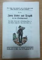 Zwen Lieder Aus Tragöss - Bruck An Der Mur
