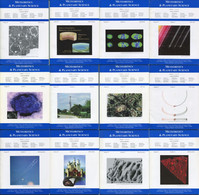 Meteoritics & Planetary Science 2004  (13 Numbers) - Astronomy
