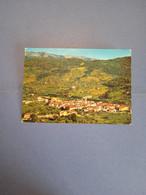 ITALIA-LAZIO- BORGO VELINO-PANORAMA-FG-1973 - Other Cities