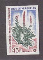 FRANCE: TAAF/ FSAT: 1973 IMPERF. MNH - Ohne Zuordnung