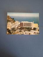 TEMATICA-ALBERGHI RISTORANTE-LACCO AMENO-ALBERGO E TERME ISABELLA-FG- - Hotel's & Restaurants