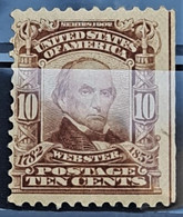 USA 1903 - MNH - Sc# 307 - 10c - Ungebraucht