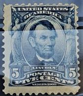 USA 1903 - MNH - Sc# 304 - 15c - Ungebraucht