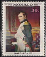 Monaco 1969 Yvert PA 94 Neuf** MNH (AE82) - Airmail