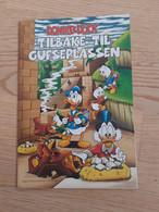 Norway Magazine  McDucks Donald Duck  Wolt Disney 2012 - Scandinavian Languages