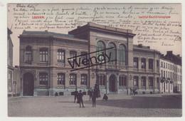Leuven (institut Bactériologique - Color) - Leuven