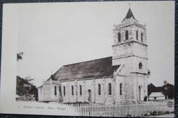 Tonga Mua Catholic Church Cpa - Tonga