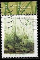 Bund 2018,Michel# 3411 O Für Den Umweltschutz - Used Stamps