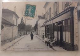 95 MARGENCY - Rue D'Eaubonne - Other Municipalities