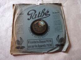 Disque 78 T Phonographe GRAMOPHONE Pathé - Roméo Et Juliette Opéra De Gounod N°1508 - 78 G - Dischi Per Fonografi