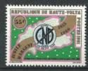 "Hte-Volta YT 545 "" Collège Notre-Dame "" 1981 Neuf ** - Alto Volta (1958-1984)"