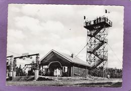 88 Col De La SCHLUCHT Le Télésiege Téléski  Station D'arrivée Et Belvedère - Ohne Zuordnung