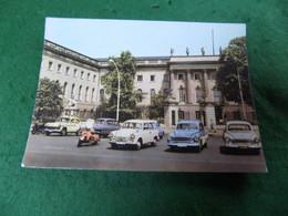 VINTAGE GERMANY: Berlin DDR Humbolt Universitat Tint Cars Scooter - Other