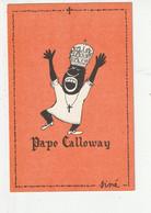 SINE - PAPE CALLOWAY - Sine