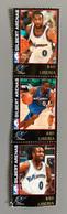 Liberia Basketball NBA Gilbert Arenas - Baloncesto