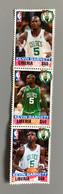 Liberia Kevin Garnett NBA Basketball Boston Celtics - Baloncesto