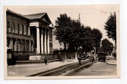 - CPSM BRIVE (19) - Le Palais De Justice - Photo CIM - - Brive La Gaillarde