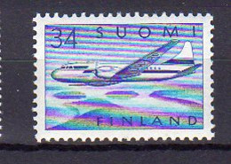 FINLANDE     Neuf **      Y. Et T.    PA N° 5      Cote: 2,25 Euros - Unused Stamps