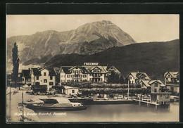 AK Stansstad, Hotel Und Pension Freienhof - NW Nidwalden