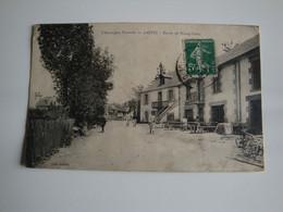 63 Lastic,route De Bourg-Lastic,restaurant - Sin Clasificación