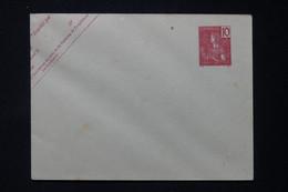 INDOCHINE - Entier Postal  ( Enveloppe ) , Non Circulé - L 87180 - Briefe U. Dokumente