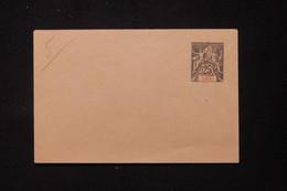 GRANDE COMORE - Entier Postal Type Groupe ( Enveloppe ) , Non Circulé - L 87184 - Brieven En Documenten