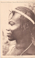 CPA - Hte-Volta - Type Bbo-oulé - Burkina Faso