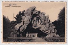 PROVEN  GROT VAN O.L. VROUW VAN LOURDES - Poperinge